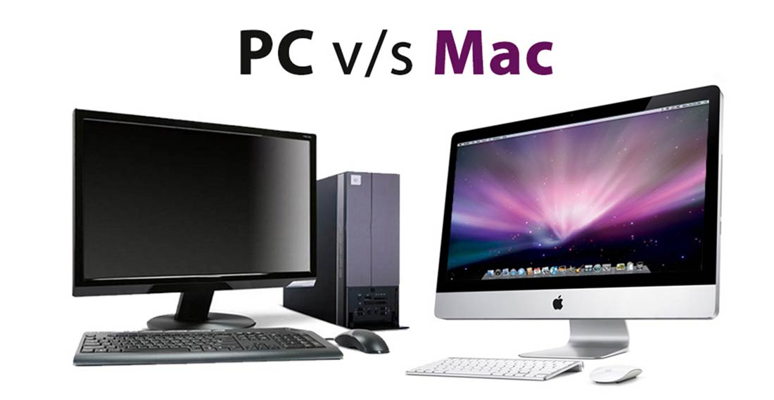 What's the best platform for your business – PC or Mac?